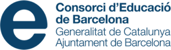 Consorci d'Educació de Barcelona - Generalitat de Catalunya - Ajuntament de Barcelona